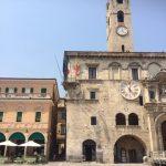 Ascoli Piceno, le Marche sud